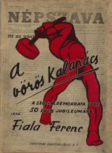 50 éves a Szociáldemokrata Párt (1940)